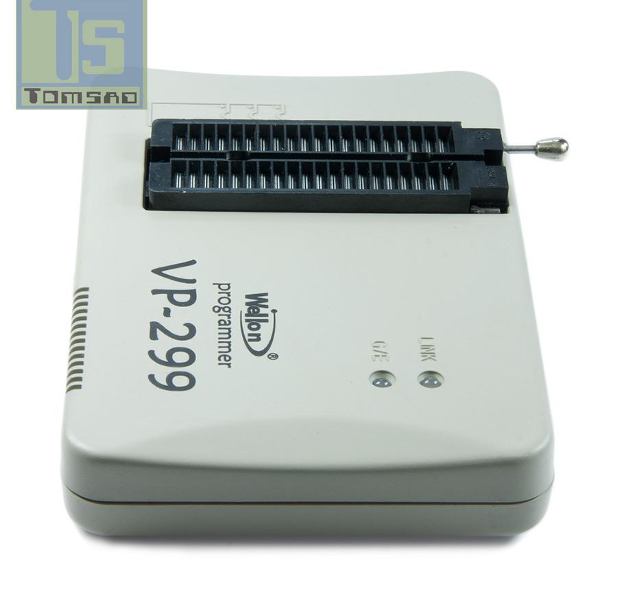 programator uniwersalny VP-299