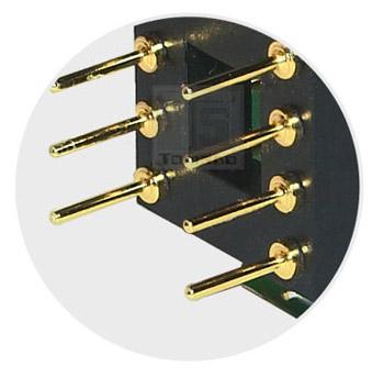 adapter sop8 zif piny