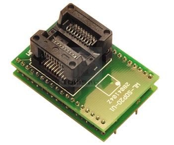 adapter sop 20