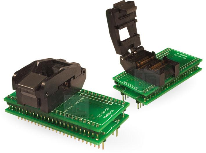 ssop56 zif adapter do układów