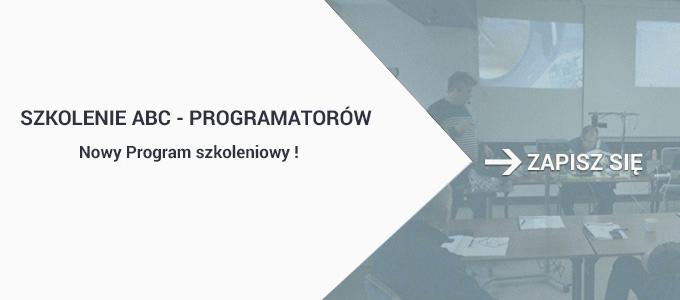 kurs abc programatorów 2 dniowe