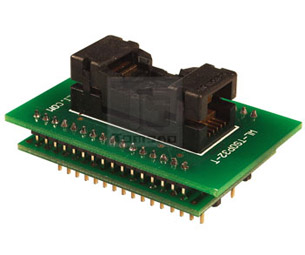 Adapter WL-TSOP32-U1 SST39VF020 - XBOX