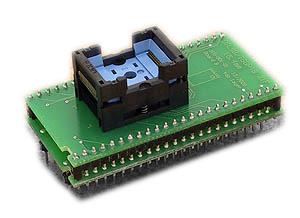 adapter TSOP-48 zif