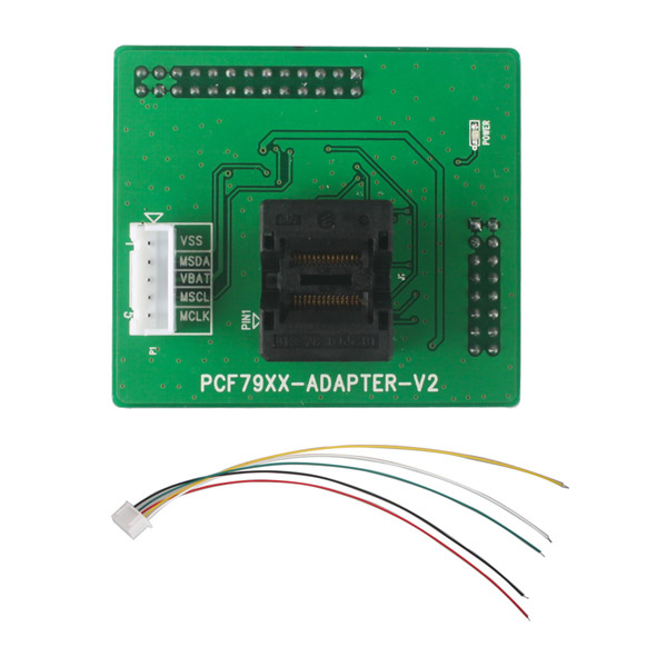 PCF79 Adapter xhorse