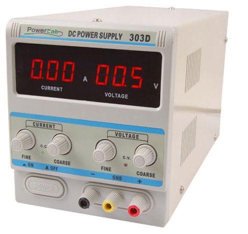 powerlab 303d
