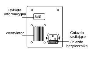 zasilacz serwisowy powerlab 305d