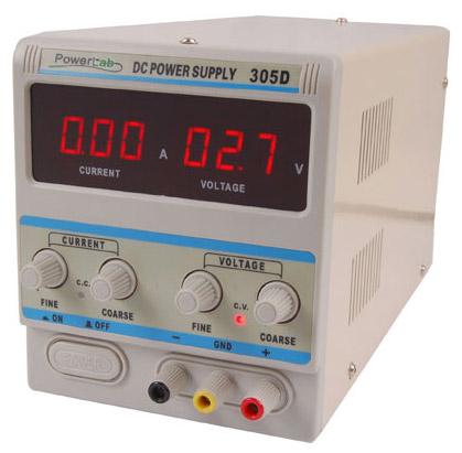 powerlab zasilacz 305d