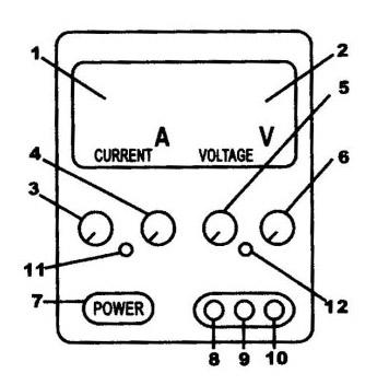 powerlab 305d zasilacz