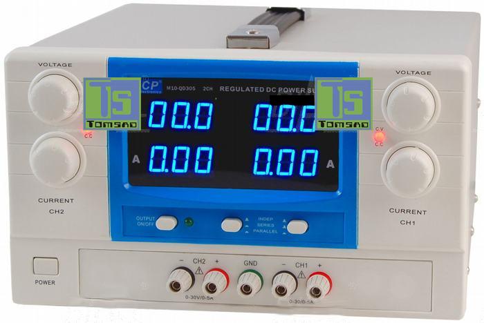 zasilacz QD-305 2x30V 5A