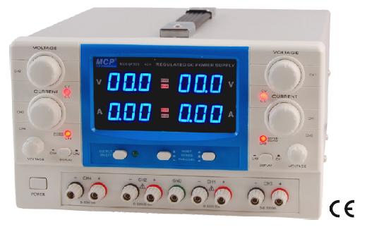 zasilacz QP305E serwisowy