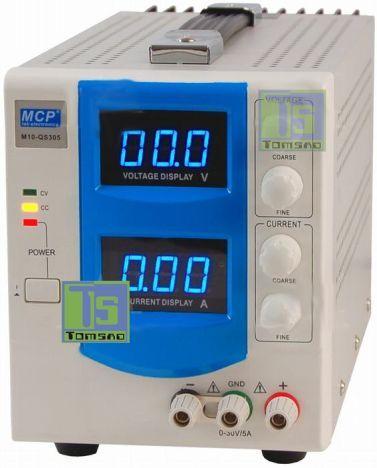zasilacz laboratoryjny QS305E 5A