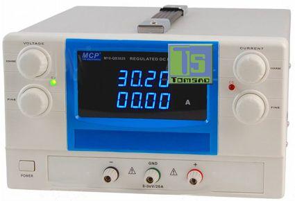 zasilacz QP303E laboratoryjny 3A