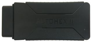 auto hex II tricore